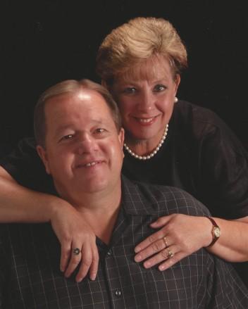 Pastor & Kim pic